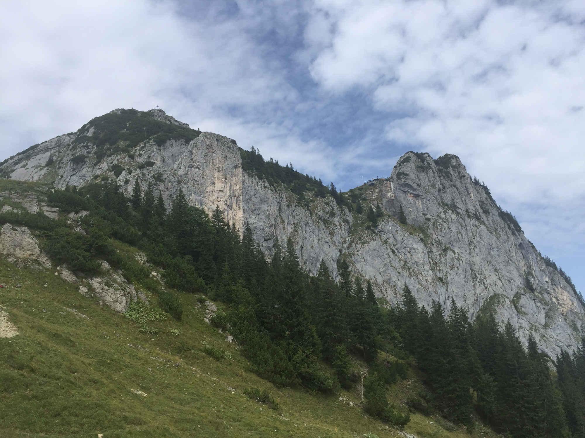 Klettersteig Buchstein : Bildergalerie buchstein roßstein u outdoor clan